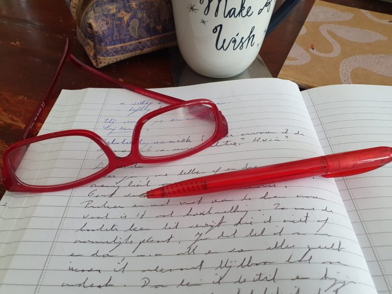 Mindful schrijven schrijfcursus schrijfworkshop Leimuiden